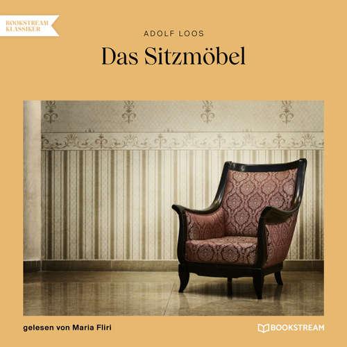 Hoerbuch Das Sitzmöbel - Adolf Loos - Maria Fliri