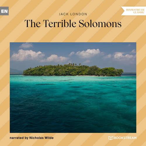 Audiobook The Terrible Solomons - Jack London - Nicholas Wilde