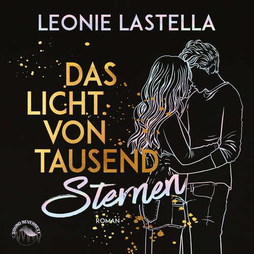 Hoerbuch Das Licht von tausend Sternen - Leonie Lastella - Funda Vanroy