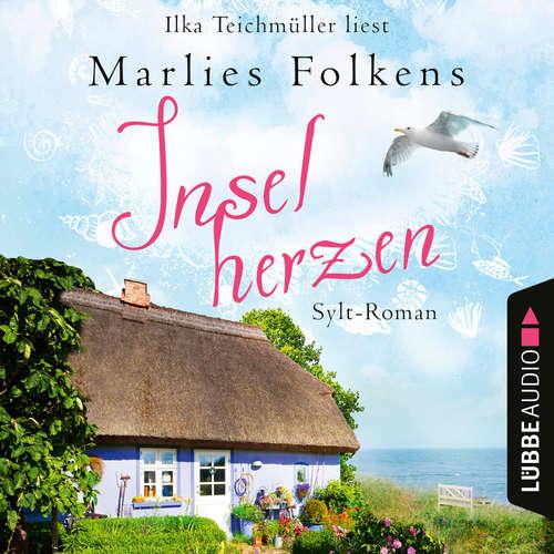 Hoerbuch Inselherzen - Marlies Folkens - Ilka Teichmüller