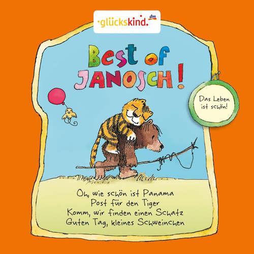Hoerbuch Best of Janosch - Das Leben ist schön! - Jürgen Kluckert - Jürgen Kluckert