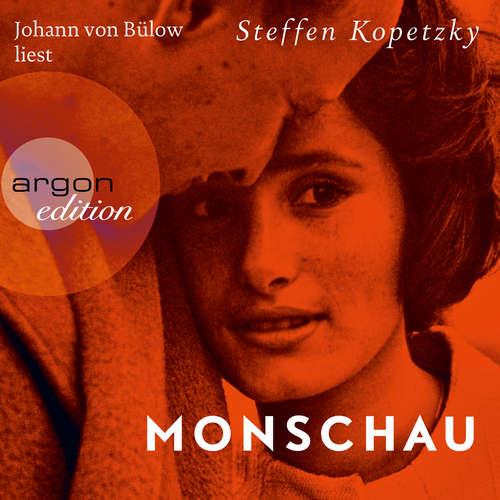 Hoerbuch Monschau - Steffen Kopetzky - Johann von Bülow