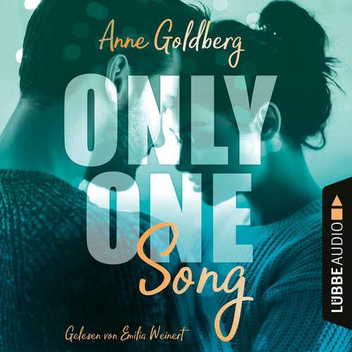 Hoerbuch Only-One-Song - Only-One-Reihe, Teil 1 - Anne Goldberg - Emilia Weinert