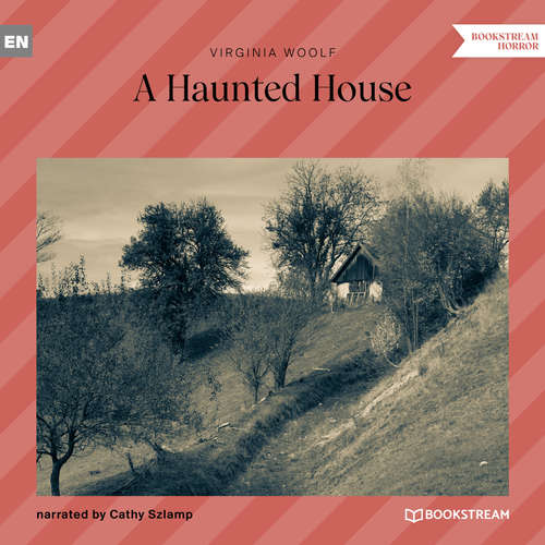 Audiobook A Haunted House - Virginia Woolf - Cathy Szlamp