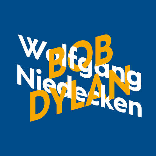 Hoerbuch Wolfgang Niedecken über Bob Dylan - KiWi Musikbibliothek, Band 11 - Wolfgang Niedecken - Wolfgang Niedecken