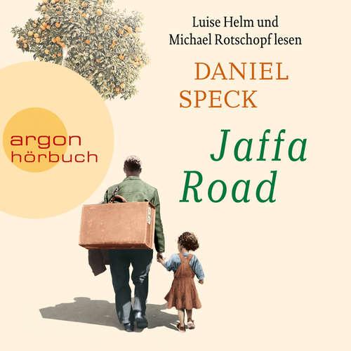 Hoerbuch Jaffa Road - Daniel Speck - Luise Helm
