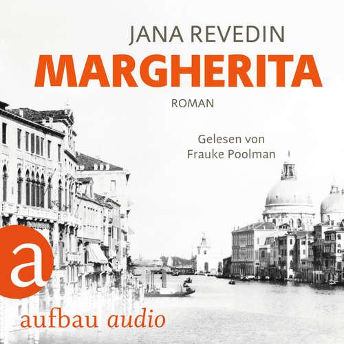 Hoerbuch Margherita - Jana Revedin - Frauke Poolman