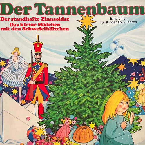 Hoerbuch Der Tannenbaum - Hans Christian Andersen - Siegfried Wischnewski