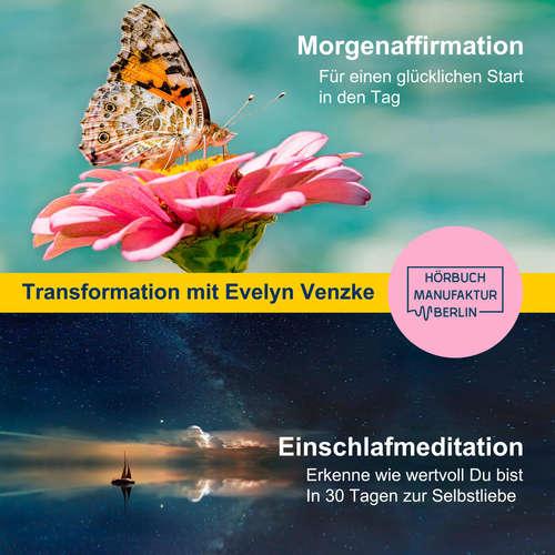 Hoerbuch Transformation mit Evelyn Venzke - Evelyn Venzke - Evelyn Venzke
