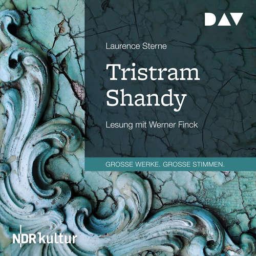 Hoerbuch Das Leben und die Meinungen des Tristram Shandy - Stern Laurence - Werner Finck