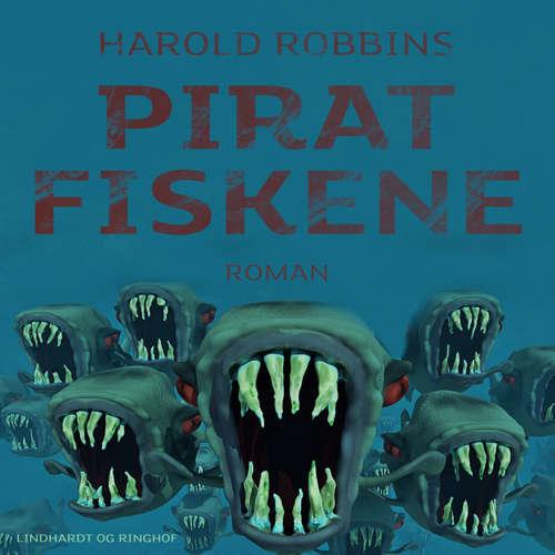 Audiokniha Piratfiskene - Harold Robbins - Thomas Knuth-Winterfeldt