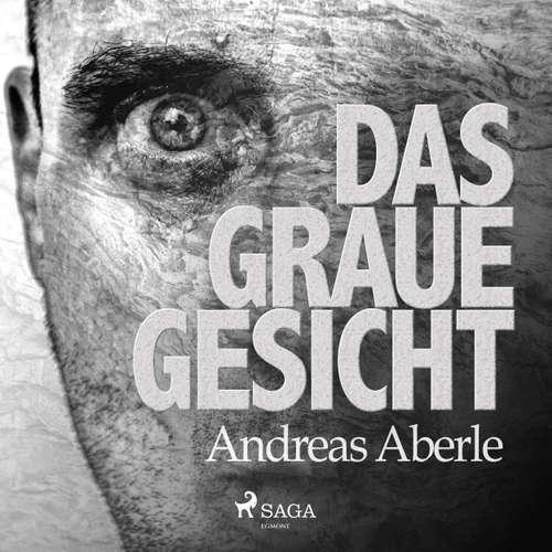 Hoerbuch Das graue Gesicht - Andreas Aberle - Waldemar Müller