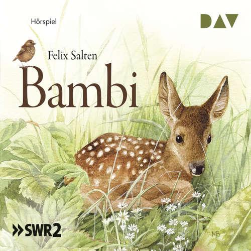 Hoerbuch Bambi (Hörspiel) - Felix Salten -  Tim