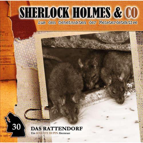 Sherlock Holmes & Co, Folge 30: Das Rattendorf