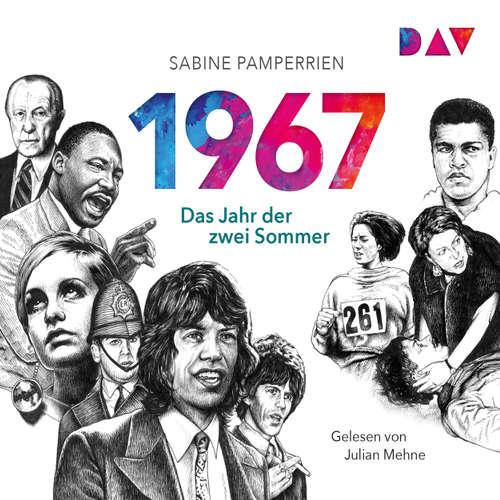 Hoerbuch 1967 - Das Jahr der zwei Sommer - Sabine Pamperrien - Julian Mehne