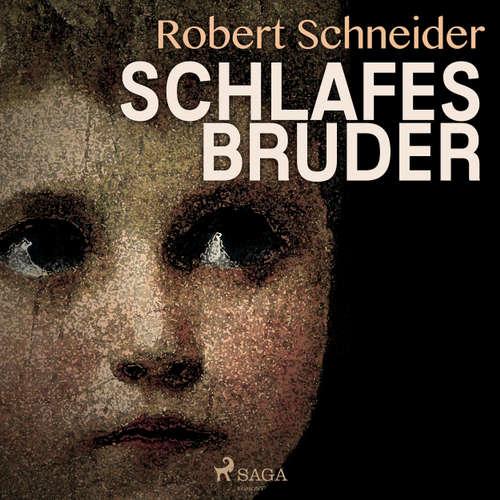 Hoerbuch Schlafes Bruder - Robert Schneider - Fritz Hammel