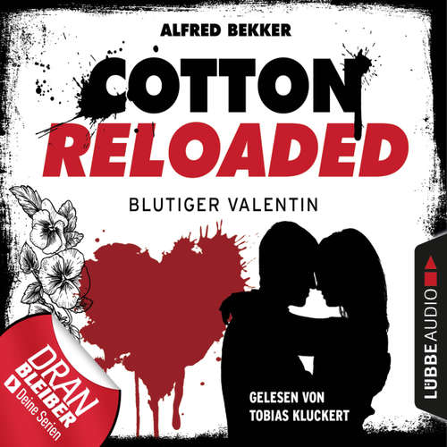 Jerry Cotton, Cotton Reloaded, Folge 52: Blutiger Valentin - Serienspecial