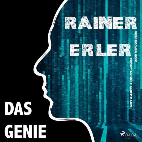 Hoerbuch Das Genie - Rainer Erler - Ernst August Schepmann
