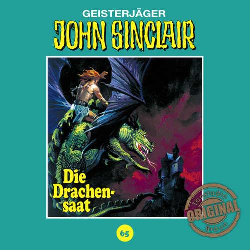 John Sinclair, Tonstudio Braun, Folge 65: Die Drachensaat. Teil 2 von 2