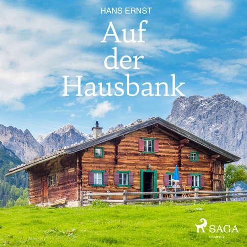 Hoerbuch Auf der Hausbank - Hans Ernst - Hans Ernst