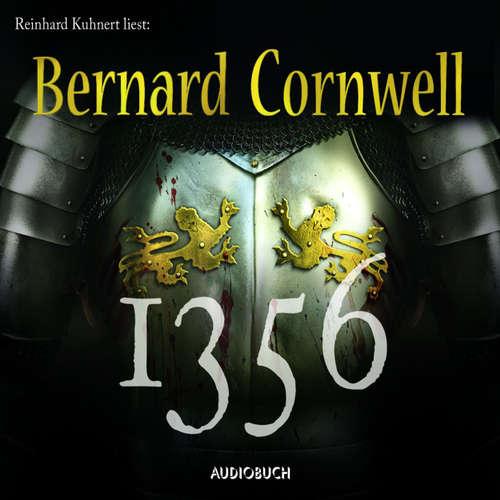 Hoerbuch 1356 - Bernard Cornwell - Gerd Andresen