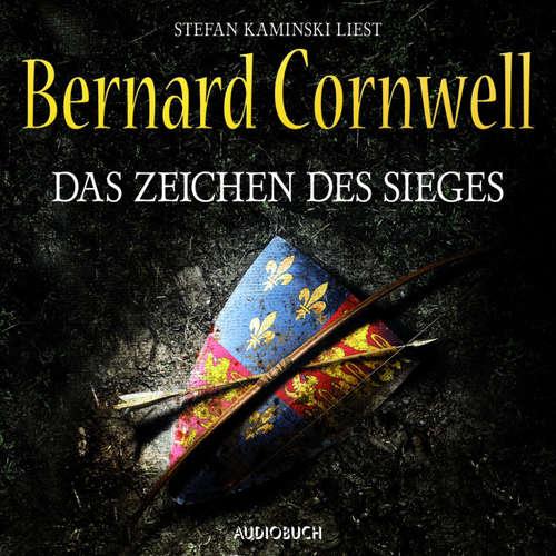Hoerbuch Das Zeichen des Sieges - Bernard Cornwell - Gerd Andresen