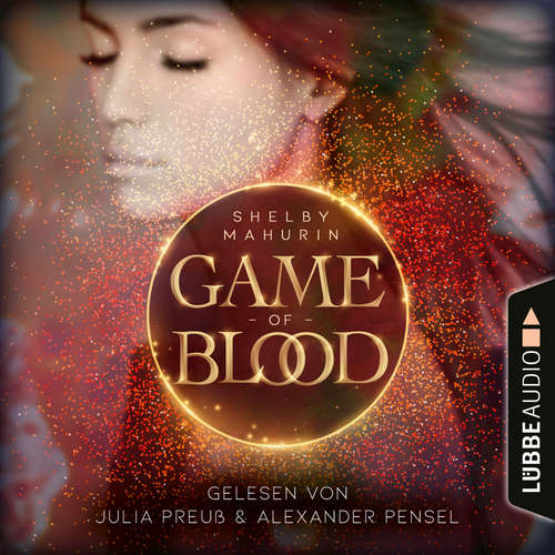 Audiobook Game of Blood - Shelby Mahurin - Julia Preuß