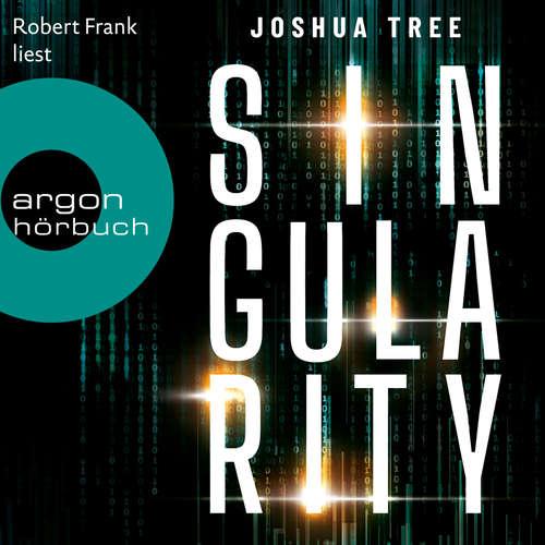 Hoerbuch Singularity - Joshua Tree - Robert Frank