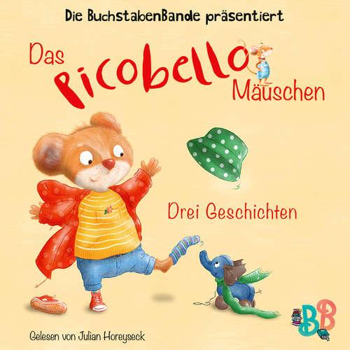 Hoerbuch Das Picobello-Mäuschen - Drei Geschichten - Thea Dormeyer - Julian Horeyseck