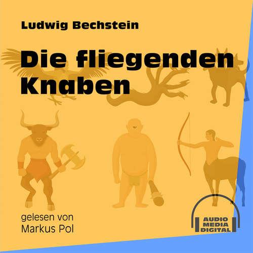 Hoerbuch Die fliegenden Knaben - Ludwig Bechstein - Markus Pol