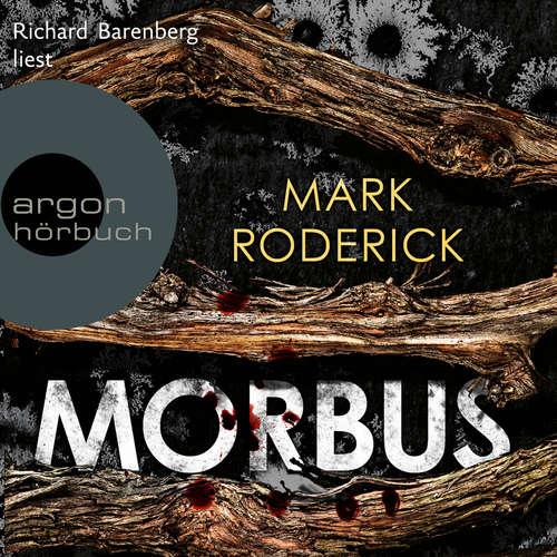 Hoerbuch Morbus - Mark Roderick - Richard Barenberg