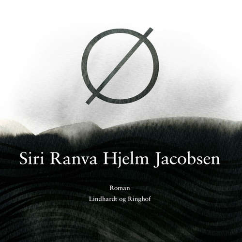 Audiokniha Ø - Siri Ranva Hjelm Jacobsen - Siri Ranva Hjelm Jacobsen