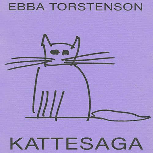 Audiokniha Kattesaga: fortælling om en person - Ebba Torstenson - Lise Ravn