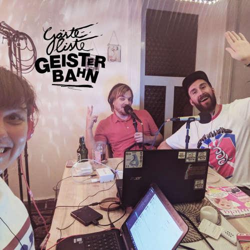 Hoerbuch Gästeliste Geisterbahn, Folge 59: Zu früh, aber geil! -  Nilz - Nilz Bokelberg