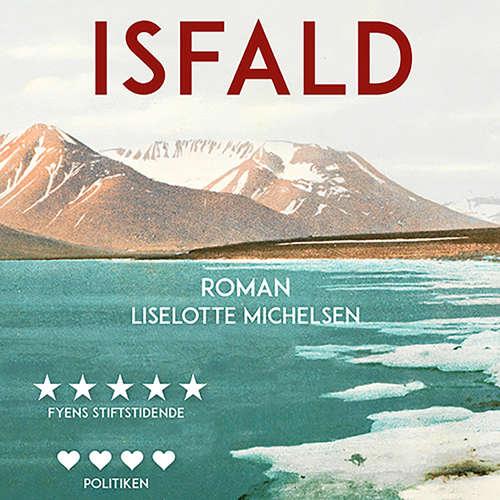 Audiokniha Isfald - Liselotte Michelsen - Tina Kruse Andersen