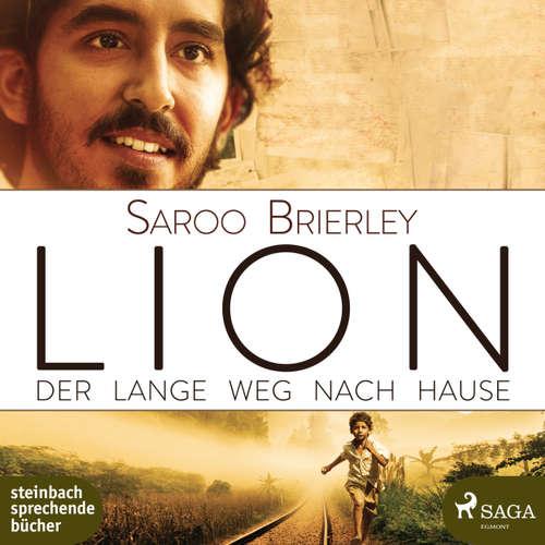 Lion - Mein langer Weg nach Hause