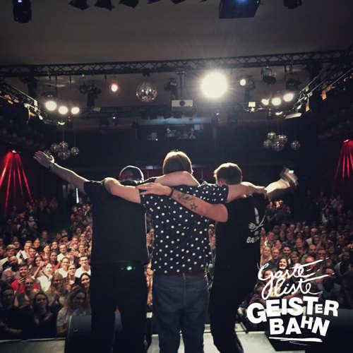 Gästeliste Geisterbahn, Folge 58: Freche Sprüche Live