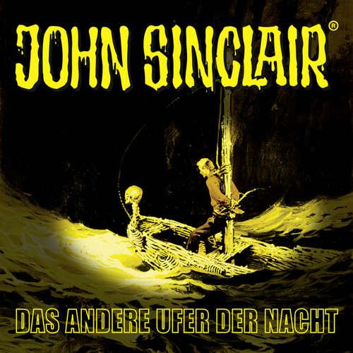 Hoerbuch John Sinclair, Sonderedition 10: Das andere Ufer der Nacht - Jason Dark - Dietmar Wunder