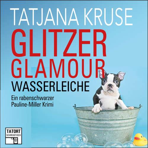 Glitzer, Glamour, Wasserleiche - Tatort Schreibtisch - Autoren live, Folge 8