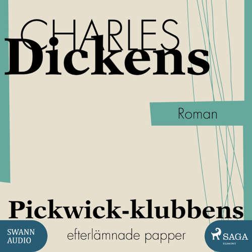 Pickwick-klubbens efterlämnade papper