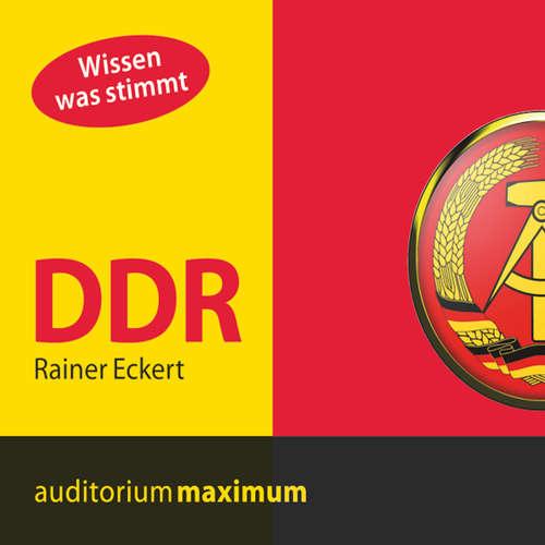 Hoerbuch DDR - Rainer Eckert - Axel Thielmann