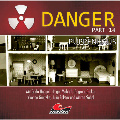 Danger, Part 14: Puppenhaus