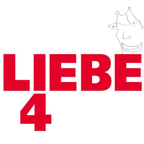 Hoerbuch Hagen Rether, Liebe 4 - Hagen Rether - Hagen Rether