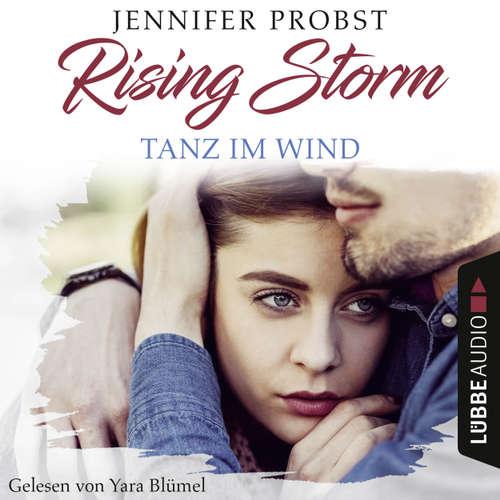 Tanz im Wind - Rising-Storm-Reihe 4