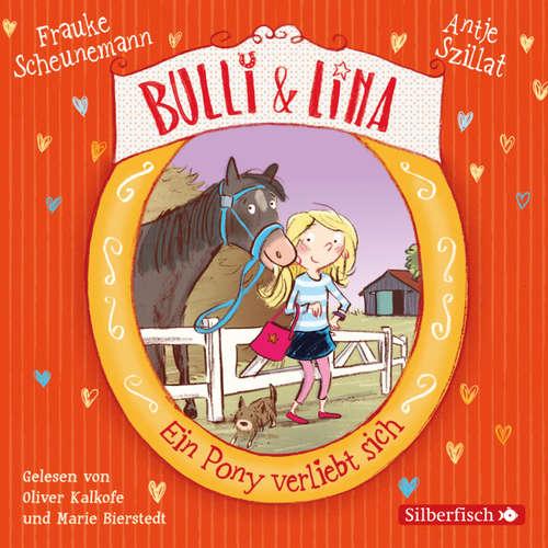 Ein Pony verliebt sich - Bulli & Lina 1