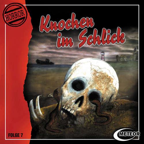 Hoerbuch Meteor Horror, Folge 7: Knochen im Schlick - Nikolaus Hartmann - Thomas Danneberg