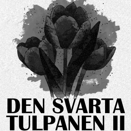 Audiokniha Den svarta tulpanen II - Alexandre Dumas - Thomas Bay