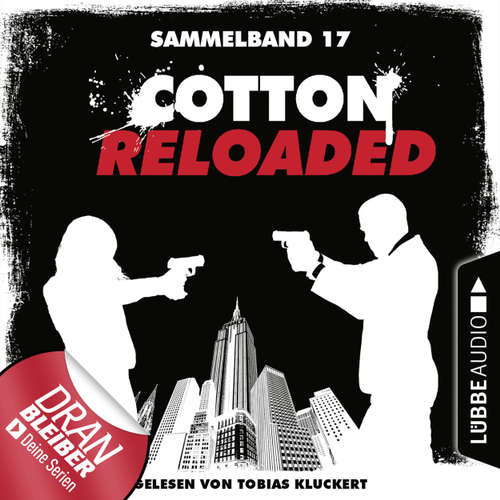Cotton Reloaded, Sammelband 17: Folgen 49-50
