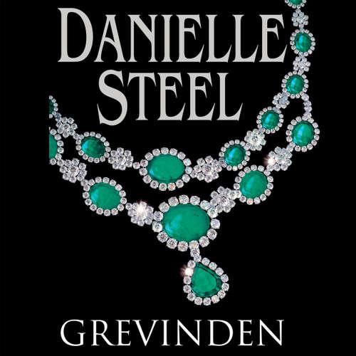 Audiokniha Grevinden - Danielle Steel - Marian Friborg