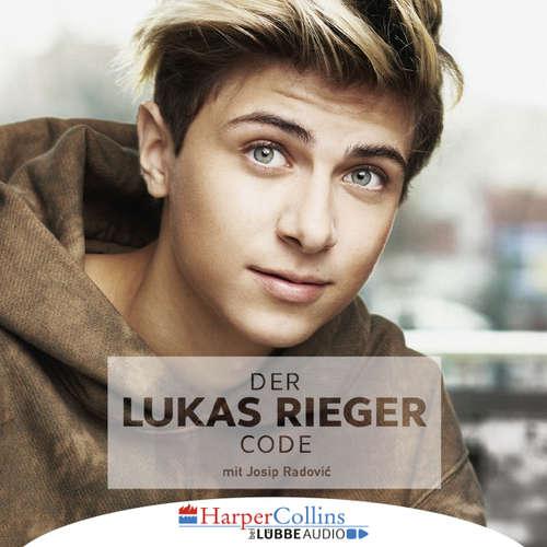 Hoerbuch Der Lukas Rieger Code - Lukas Rieger - Lukas Rieger